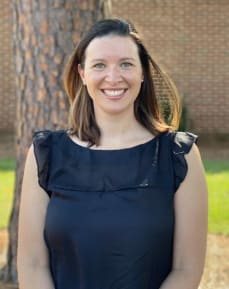 Megan Purser, FNP