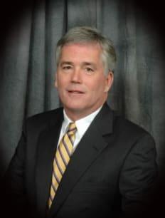 Jim Johnson, Iredell Health Foundation Chairman