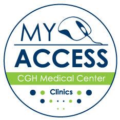 Clinic patient portal
