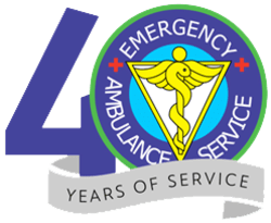 Emergency Ambulance Service: 40 years of service