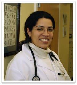 Tatiana Cardoso, MD