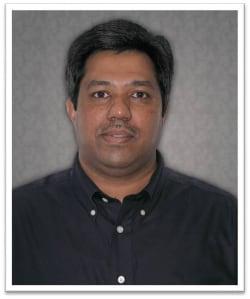 Punnanivanam Ravisankar, MD