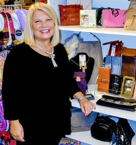 Kim Skrogstad - CGH Gift Shop Manager