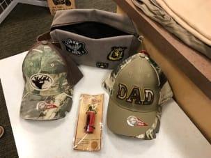 Hats $26 Travel Bag $24 Opener $10