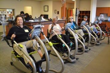 Rehabilitation patients | Rehabilitation Hospital in New Bern, NC