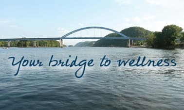 Your Bridge To Wellness Blog From Crossing Rivers Health