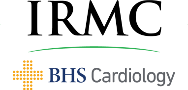 IRMC BHS Logo