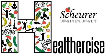 Scheurer_Healthercise_logo