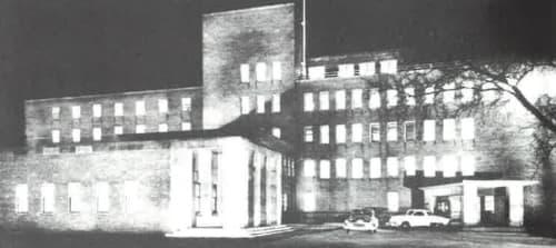 ACMC - Circa 1952