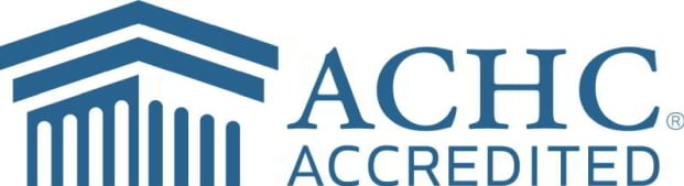 Iredell Home Health is ACHC Accredited