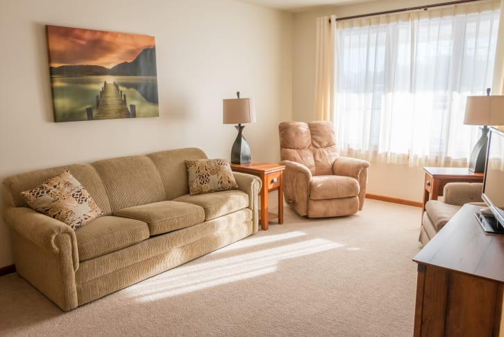 Country Bay Village Apartment
