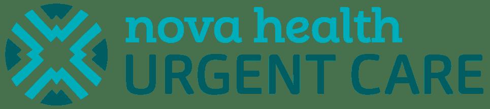 nova health urgent care logo
