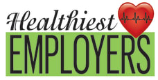 Healthy Employers Award