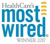 Health Care's Most Wired Winner 2017