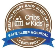 GOLD Safe Sleep Logo