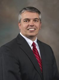 Kevin Donaldson, Iredell Health System Board of Directors