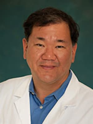 Victor Kim | CarolinaEast Health System - New Bern, North