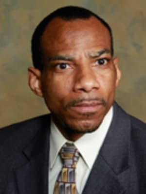 Darryl Hamilton | Jackson Hospital