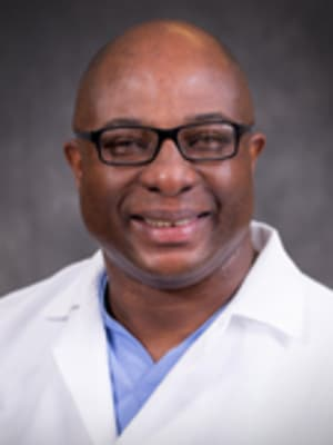 Christopher Ike | Jackson Hospital