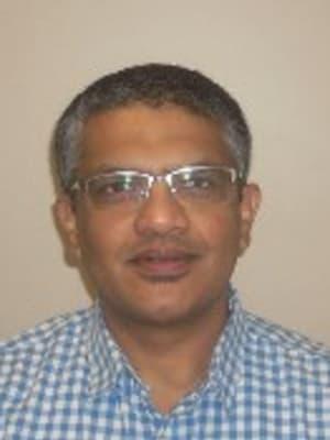 Rajeev Nagarad, M D  | Jackson Hospital