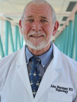 John Stevenson | Shannon Medical Center