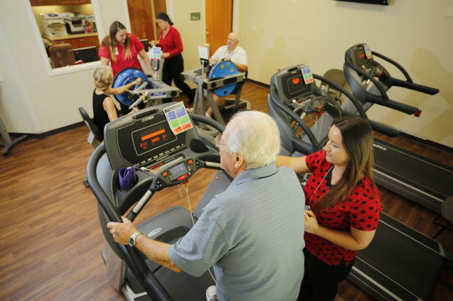 Cardiac care | The Villages Regional Hospital | The Villages
