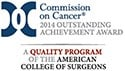 Commission on Cancer, Outstanding Achievement Award