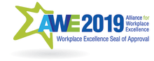 Workplace Excellence Award logo