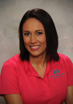 Monica Martinez, Home Health Administrator