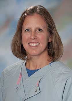 Holly Haemmerle, CRNA