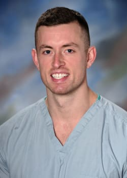 Mark Wimmers, CRNA