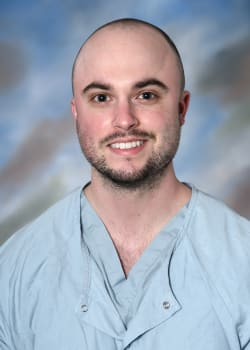 Seth Hunter, CRNA