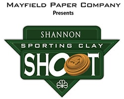 Shannon Sporting Clay Shoot logo