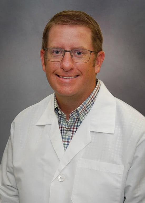Greg Miller, M.D.