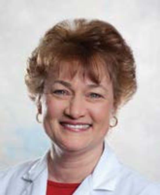 Dr. Pauline Abbott