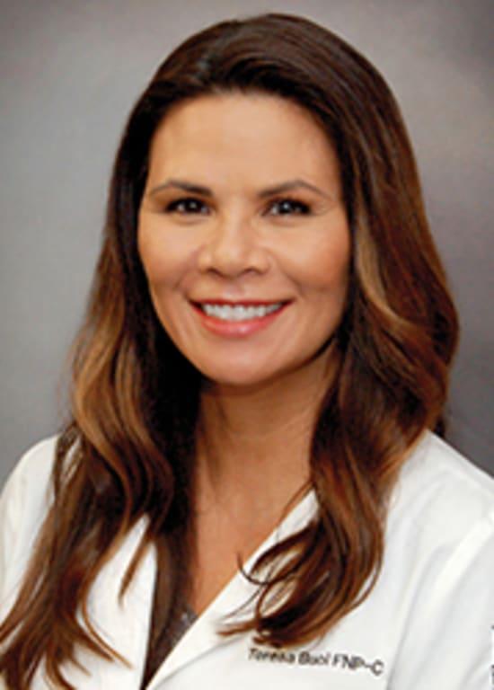 Teresa Buol, FNP-C