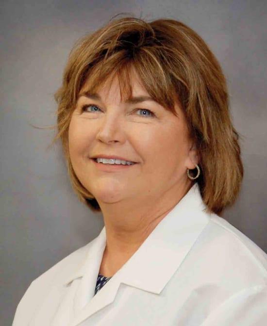Kimberly Collins, MSN, FNP-BC