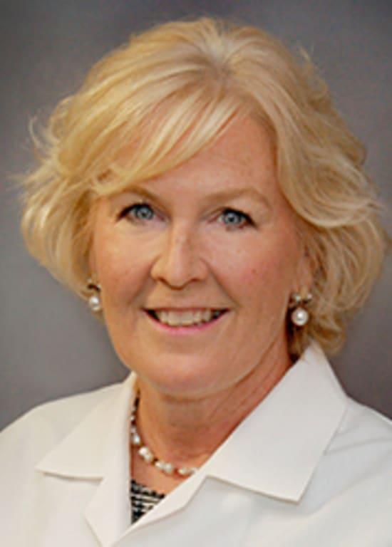 Lake Regional Oncologist Maggi Coplin, M.D.