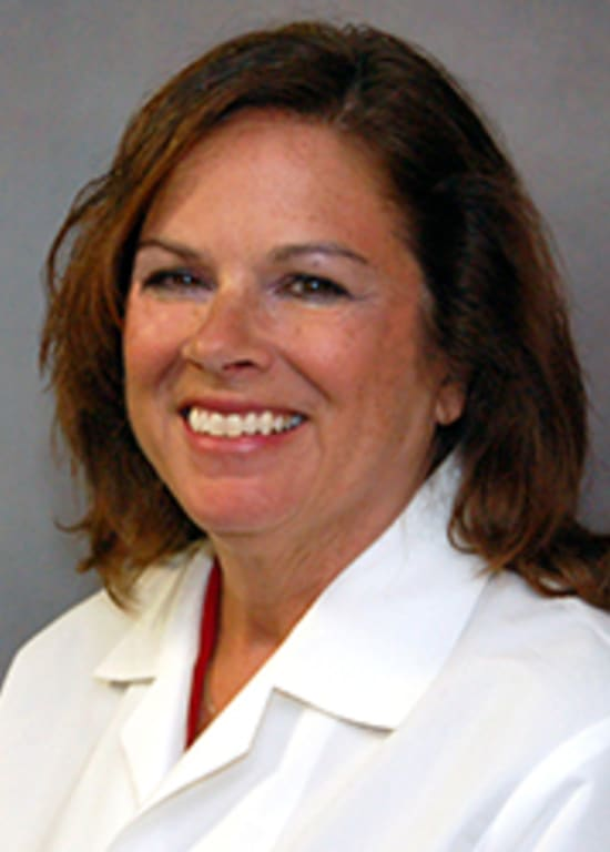 Mary Whitman, FNP-BC