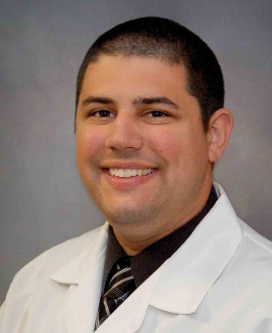 Regional Pediatrician Jason Hagely, M.D.