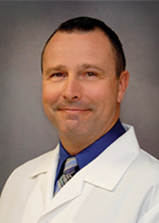 Dan Johnson, MSN, APRN-BC