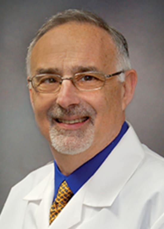 Neil Schwartzman, M.D.