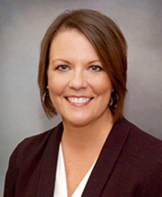 Jennifer Newman, R.N., BSN, cPT, director of Cardiac Services