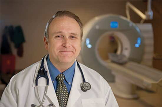 Lake Regional Neurologist Philip Kurle, M.D.