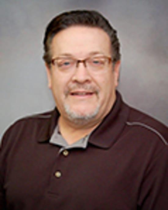 Lake Regional's Steve Dougan