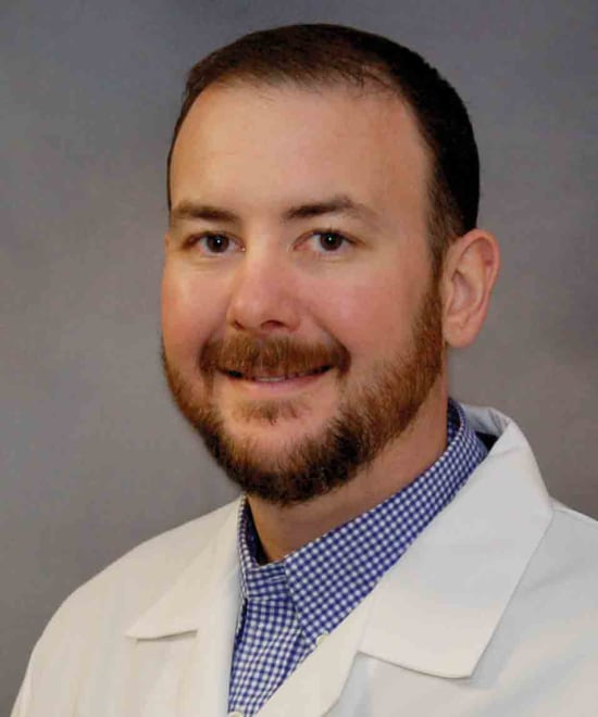 John Brand, D.O., joins Lake Regional Express Care