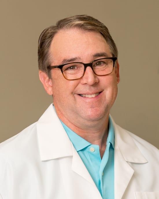 Gastroenterologist Kevin Byrne, D.O.