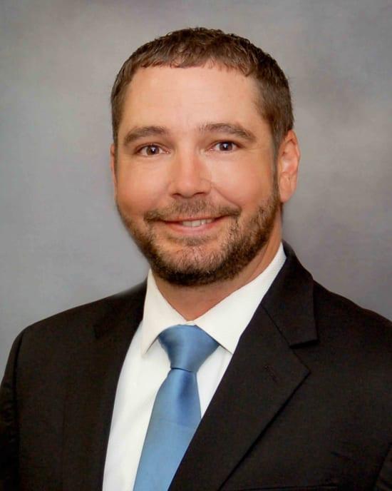 Travis Messer