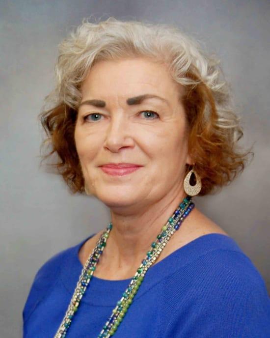 Jill Mergelkamp