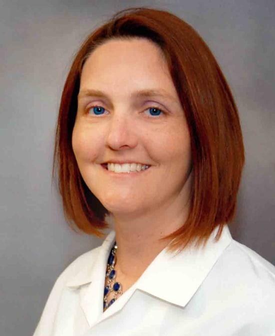 Angela Husong, FNP-C, is a new provider at Lake Regional Neurology.